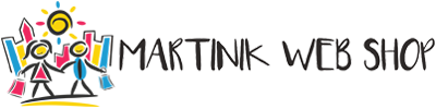 Martinik web shop